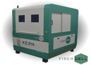 Fiber Laser Kern FiberCELL