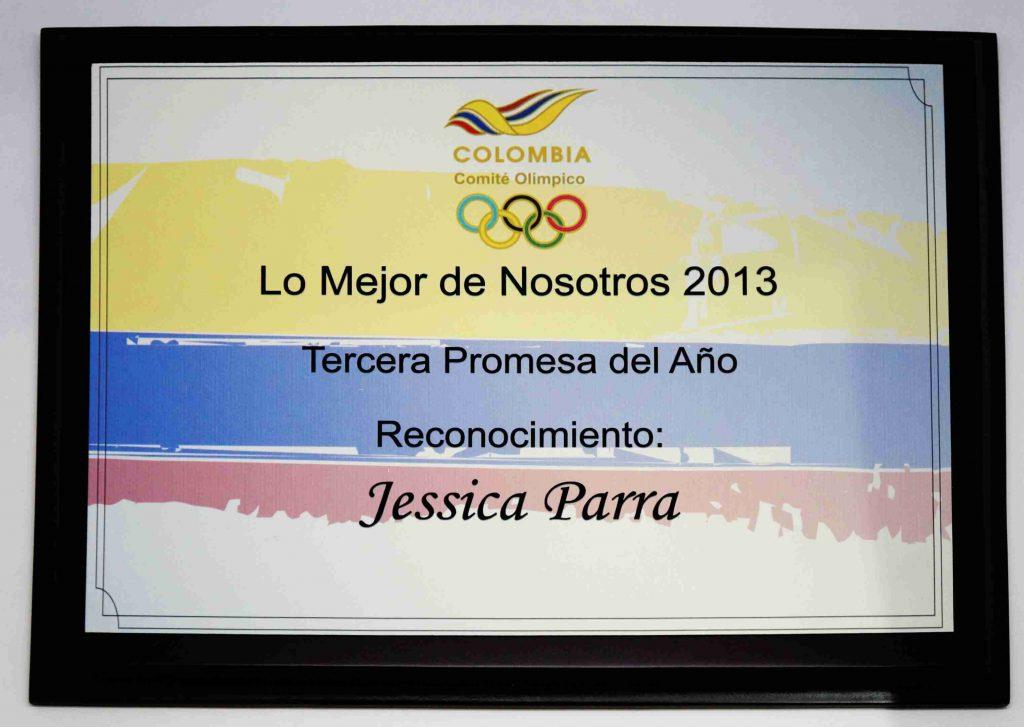 placas conmemorativas bogota colombia