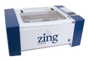 Maquina Laser CO2 Bogota 40x30