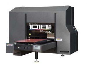 Impresora Inkjet UV Rigidos