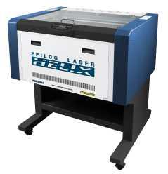 Corte Grabado laser Helix Epilog