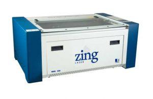 Maquina Corte Grabado Laser CO2 60x30 cm