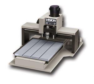 Grabador Mecánico Vision 1612