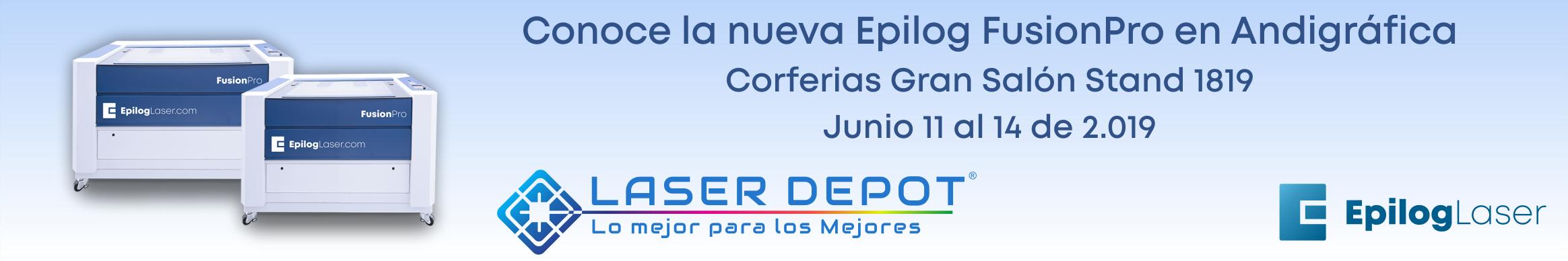 Maquinas Laser Colombia