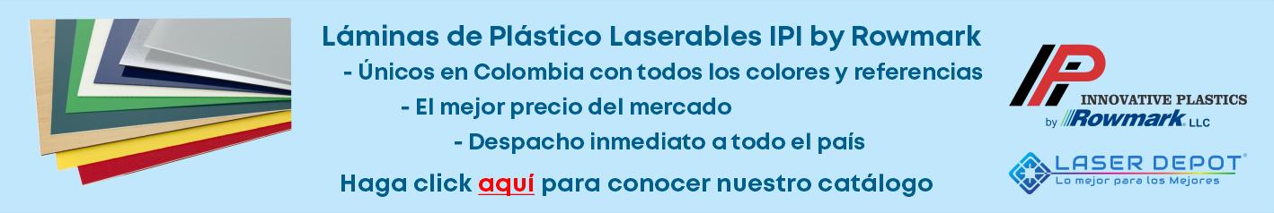 Plástico Gravoply Colombia
