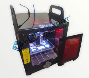 Máquina para placas de mascota PetGraver