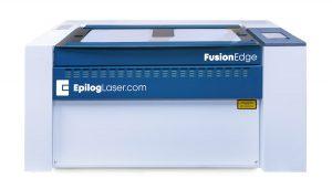 Máquinas de corte y grabado láser FusionEdge 12